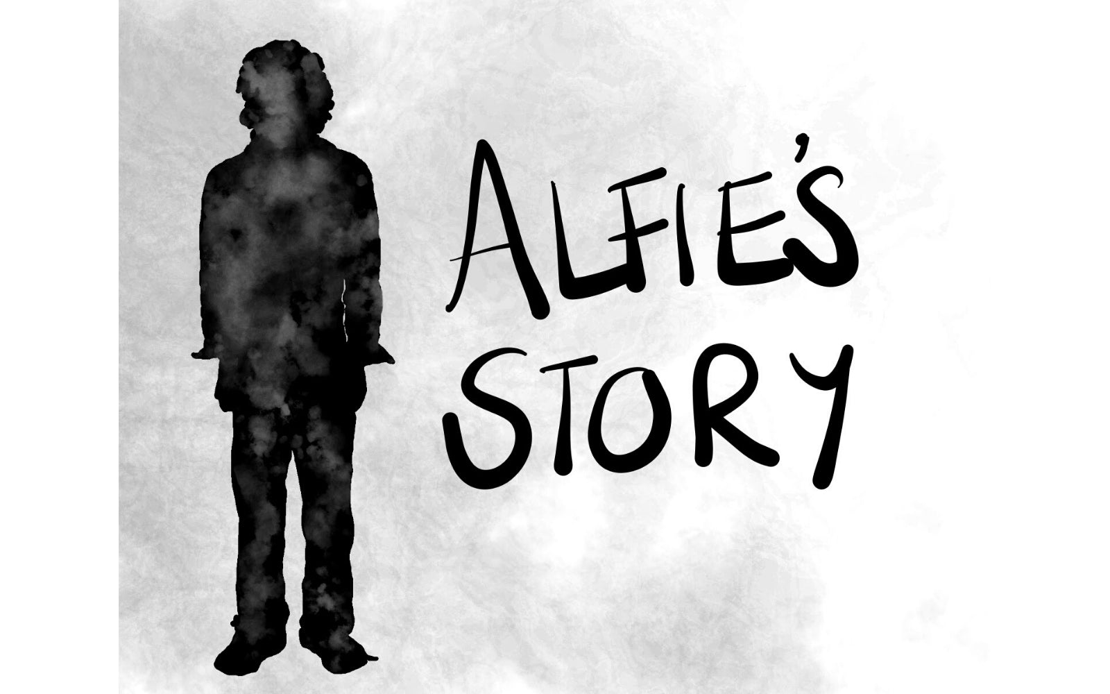Alfie's story helping the homeless Glasgow City Mission OutsideIn Hope Sweet Hope