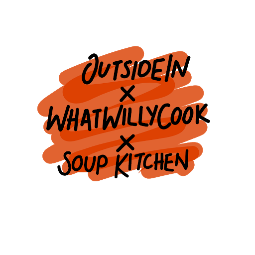 what willy cook soup kitchen outsidein