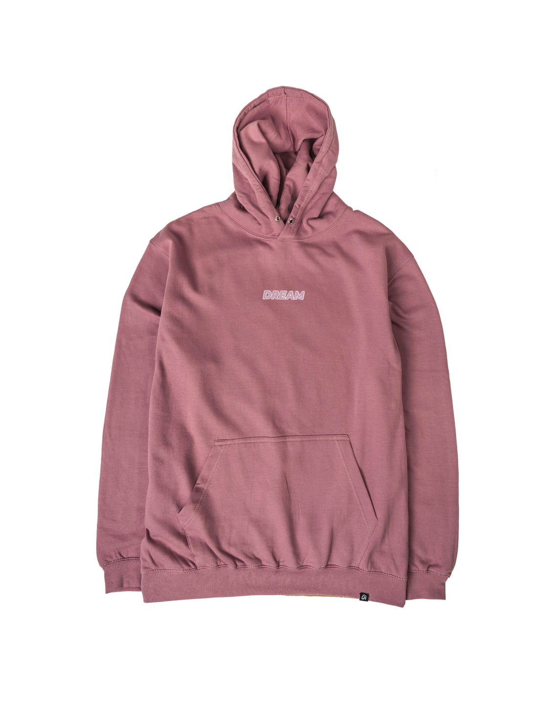 Dusty Dream Hoodie: Art