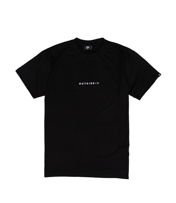 Essential Black T-Shirt