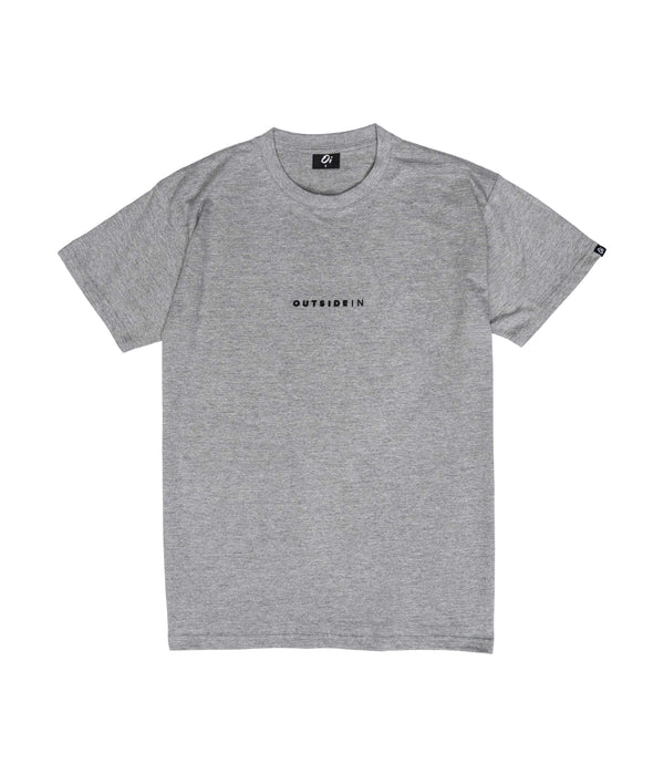 Essential Grey T-Shirt