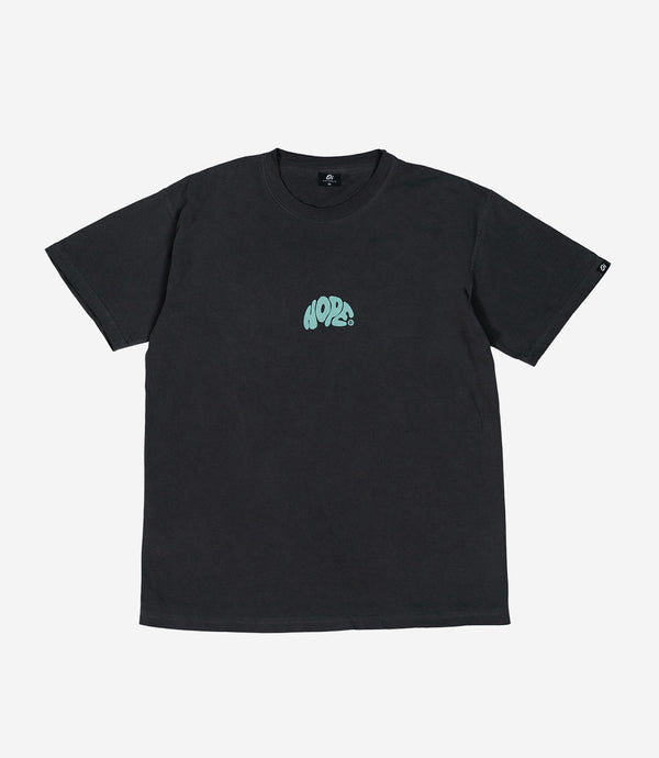 Charcoal Washed Hope T-Shirt