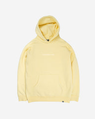 Lemon Hope Sweet Hope Hoodie