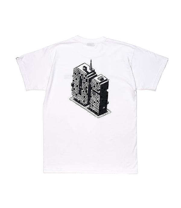 Oi Building T-Shirt