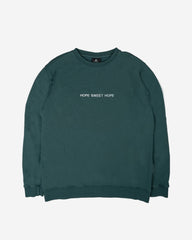 Seamoss Hope Sweet Hope Sweater