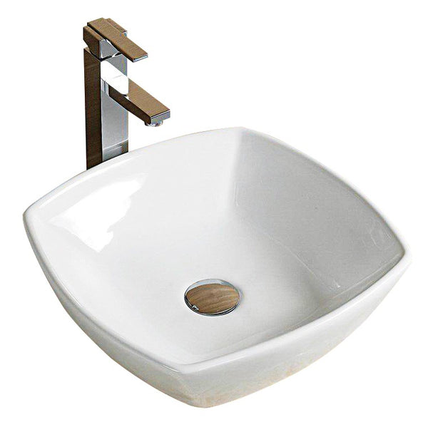 Bellini Above Counter Basin BSN-P009,Basins,Above Count Basin,thebathroomoutlet