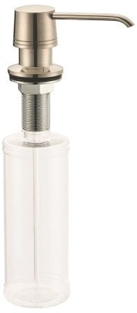Soap Dispenser 60030000609,Kitchen Sinks,Bathroom Accessories,Soap Dispenser,thebathroomoutlet