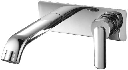 Siena Wall Basin Mixer,Tapware,Bathroom Tapware, Siena, Wall Basin/Bath Mixer,thebathroomoutlet