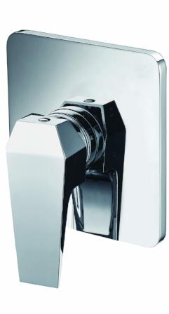 Andria Shower Mixer,shower, Tapware, Andria, Shower Tapware,thebathroomoutlet