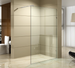 SF Series Frameless Walk-in Shower 1200mm SF1200A