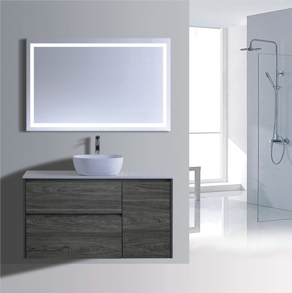 Caliber Series VMF1200DR CCO Wall Hung,Vanities,1200mm,thebathroomoutlet