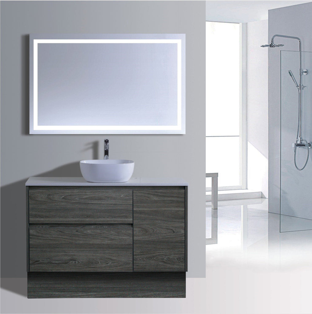 Caliber Series VMF1200DR CCO Free Standing,Vanities,1200mm,thebathroomoutlet