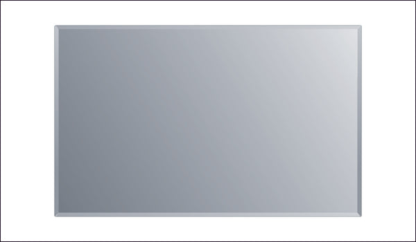 CLEARANCE SPECIAL - Eco Mirror 1200,Mirrors,Frame Mirror,thebathroomoutlet
