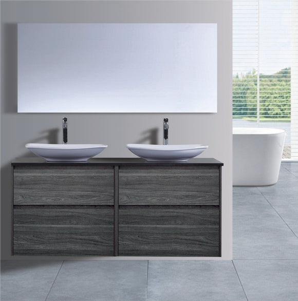 Caliber Series VMF1500DW CCO Wall Hung,Vanities,1500mm,thebathroomoutlet