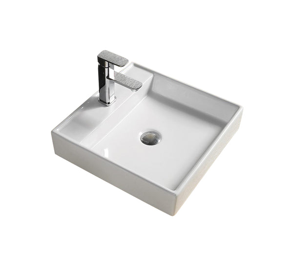 Jackson Above Counter Basin BSN-P001,Basins,Above Count Basin,thebathroomoutlet
