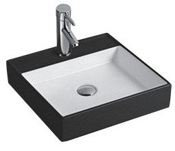 Above Counter Basin 211011BW,Basins,Above Count Basin,thebathroomoutlet