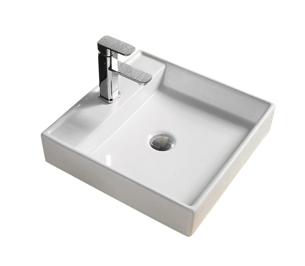 Above Counter Basin 211210W,Basins,Above Count Basin,thebathroomoutlet