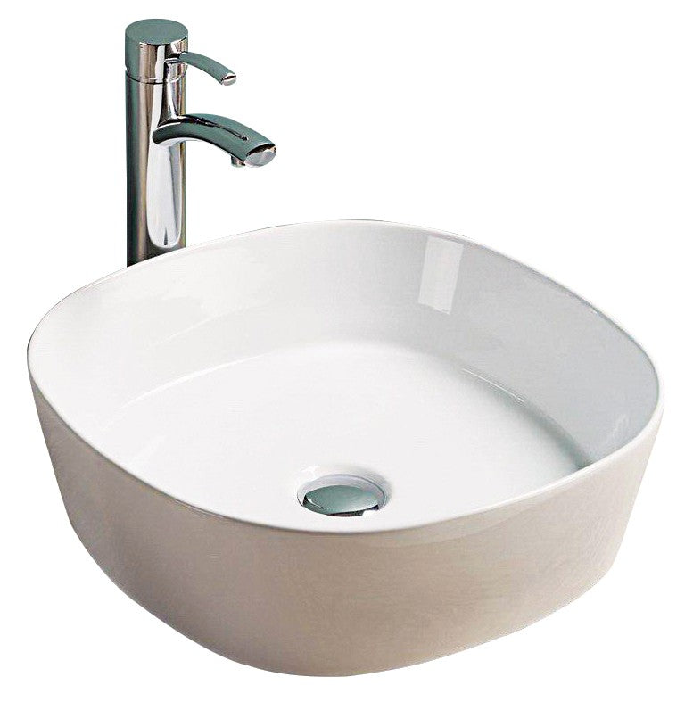 Above Counter Basin 221510W
