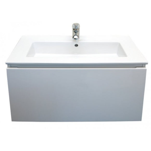 VMI750DW Vanity,Vanities,750mm,thebathroomoutlet