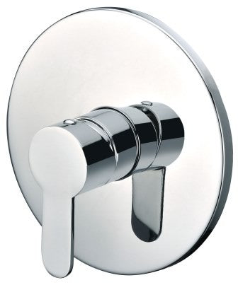 Garda Shower Mixer,Baths & Spas,Showers,Tapware,Bath Wall Mixer, Garda, Shower Tapware,thebathroomoutlet