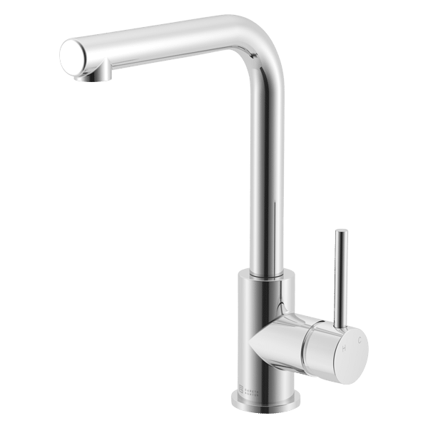 LUCIA SIDE LEVER SINK MIXER