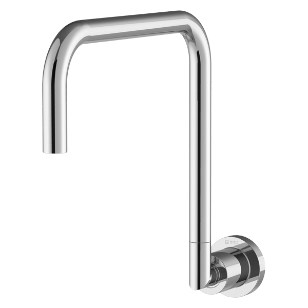LUCIA SQUARE NECK LAUNDRY SPOUT