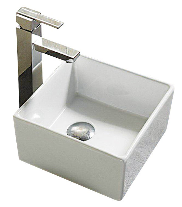 Above Counter Basin 211510W,Basins,Above Count Basin,thebathroomoutlet