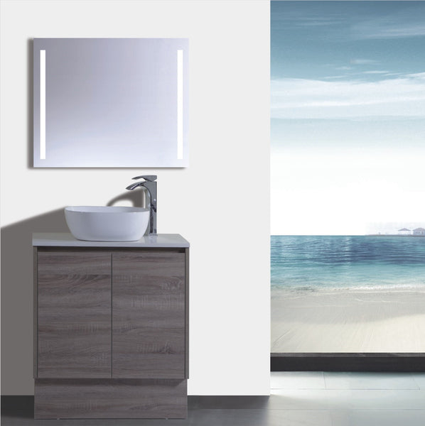 Caliber Series VMF750DR WGE Free Standing,Vanities,750mm,thebathroomoutlet