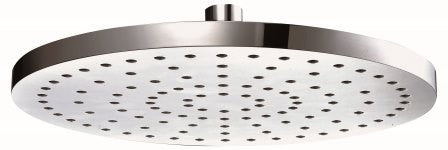 Shower Head 50030112901 (254mm),Showers,Shower Heads,thebathroomoutlet