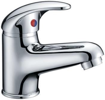 Apollo Basin Mixer