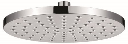 Round Shower Head 50030107401 (216mm),Showers,Shower Heads,thebathroomoutlet