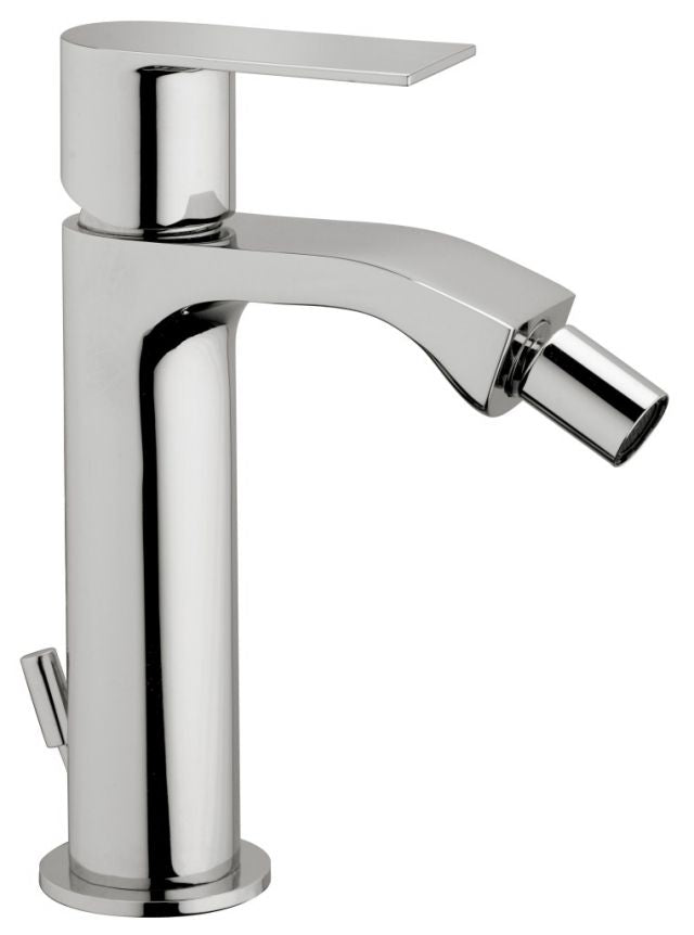 F.lli Frattini - Tolomeo Bidet mixer with Pop up Waste