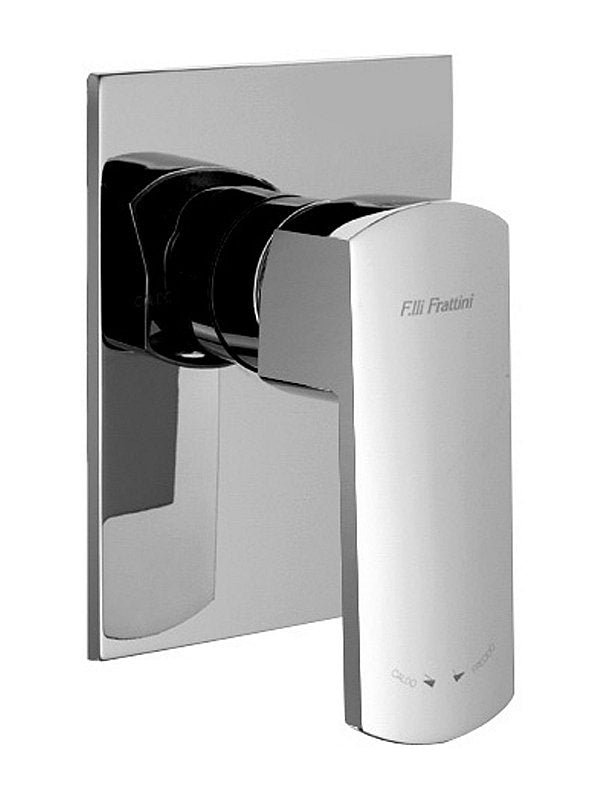 F.lli Frattini - Modus Shower or Bath mixer