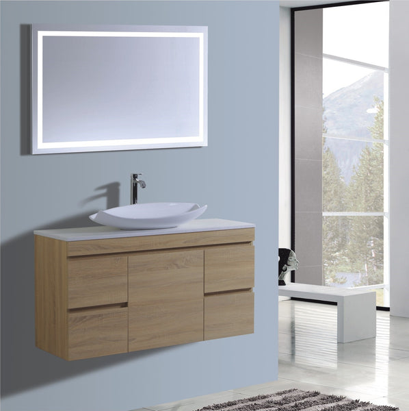 Reflex Series VGM1200 OAK Wall Hung,Vanities,1200mm,thebathroomoutlet