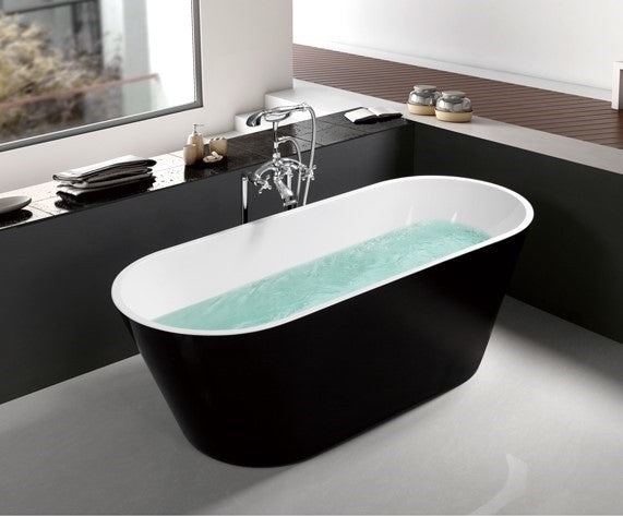 TBO 3012-111 Freestanding Bath 1500,Baths & Spas,Freestanding,thebathroomoutlet
