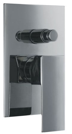 Thames Shower/Bath Mixer With Diverter 10020030101,Showers,Tapware,Shower Tapware, Thames,thebathroomoutlet