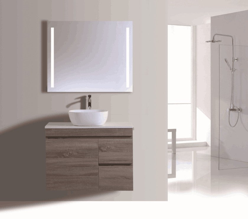 Reflex Series VGM900 WGE Wall Hung,Vanities,900mm,thebathroomoutlet