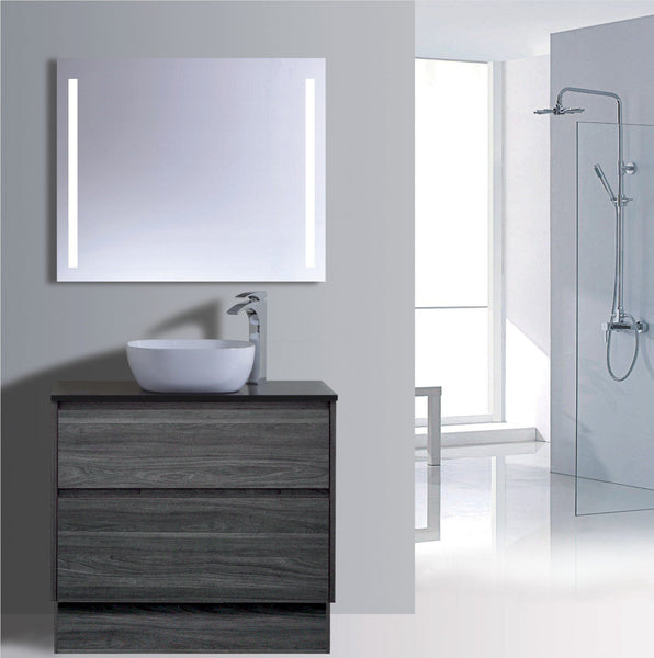 Caliber Series VMF750DW CCO Free Standing,Vanities,750mm,thebathroomoutlet
