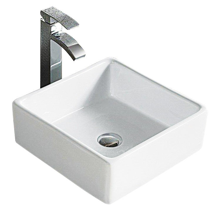 Above Counter Basin 211410W