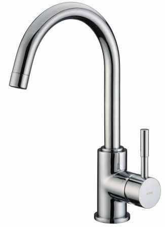 Milana Sink Mixer 331054C,Kitchen Sinks,Laundry,Tapware,Kitchen Tapware, Laundry Tapware, Milana,thebathroomoutlet