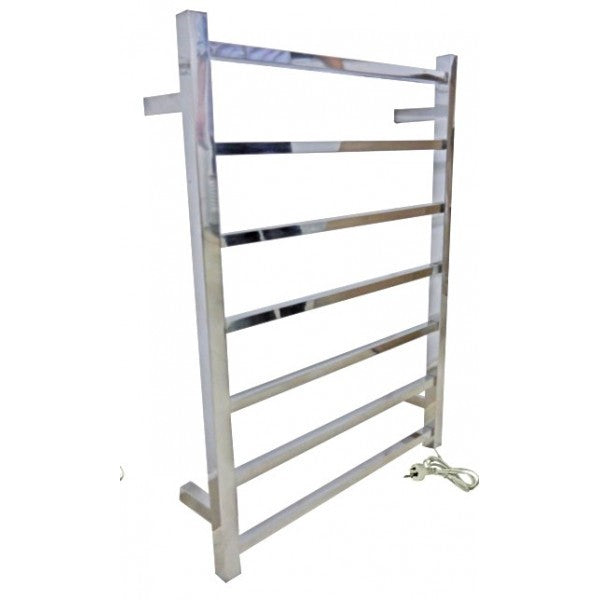 TRS 6080 Heated Towel Rail,Towel Rails,Heated Towel Rails,thebathroomoutlet