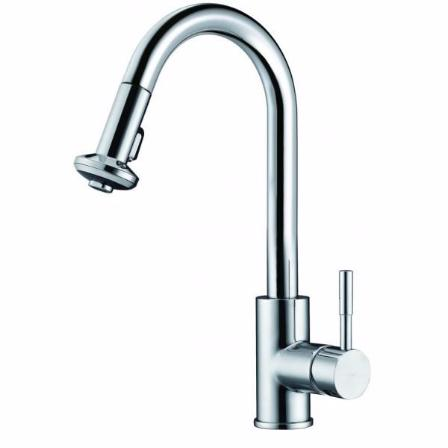 Carl Sink Mixer 503316C,Kitchen Sinks,Tapware,Carl 6, Kitchen Tapware,thebathroomoutlet