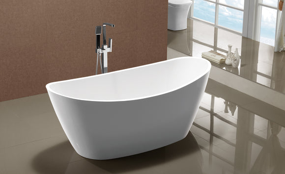 Elegance 1700 Free Standing Bath,Baths & Spas,Freestanding,thebathroomoutlet