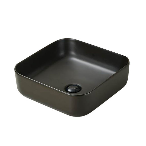 Blink Square - Matte Black BSN-P008MB