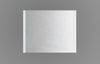 600mm Mirror White MR600WHT,Mirrors,Frame Mirror,thebathroomoutlet