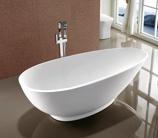 Opal 1900 Free Standing Bath,Baths & Spas,Freestanding,thebathroomoutlet
