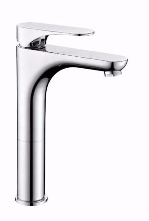 Montella Tall Basin Mixer,Tapware,Bathroom Tapware, Montella,thebathroomoutlet