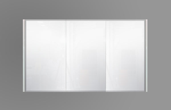 1200mm Mirror Cabinet White MC1200WHT