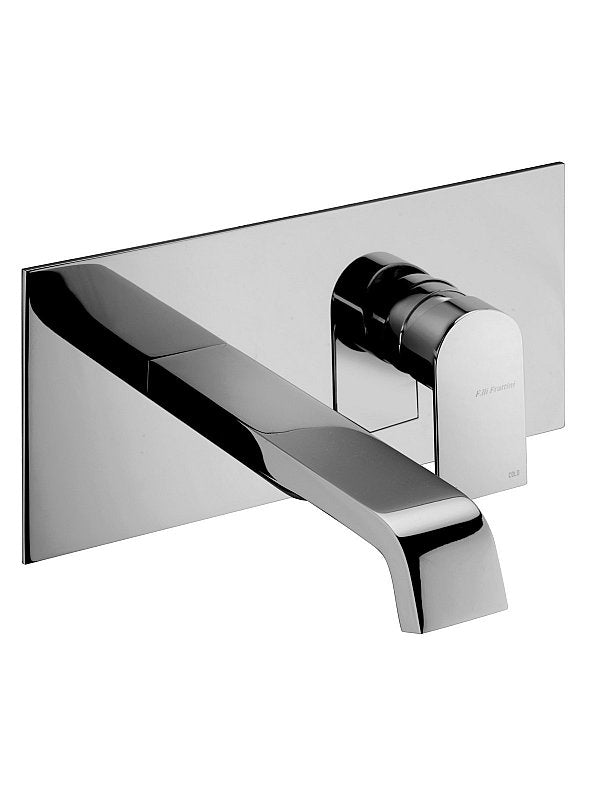 F.lli Frattini - Tolomeo Wall basin set Includes mixer body