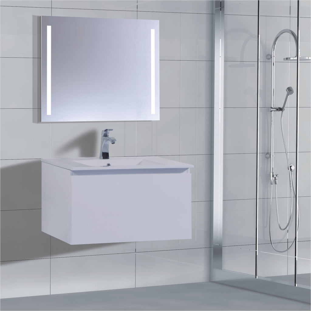 VMA750DW WHT,Vanities,750mm,thebathroomoutlet